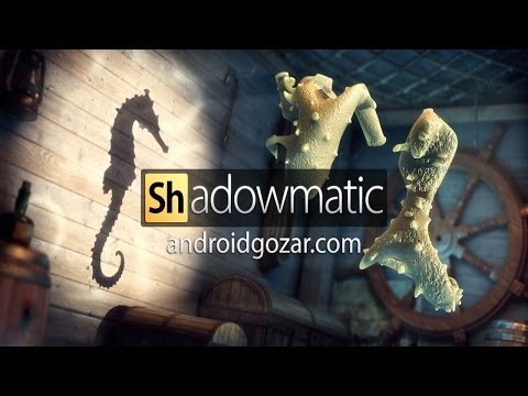 Shadowmatic 3D [Android/iOS] Gameplay ᴴᴰ