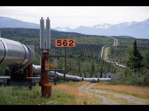 The History of the Alaskan Oil Pipeline documentary