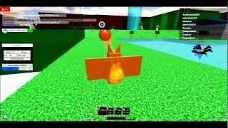 Roblox Servidores Episodio 1: Pokemon Arena X Por SomeRandomGuysrg