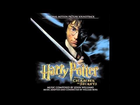 Harry Potter and the Chamber of Secrets Score - 01 - Prologue Book II:The Escape from the Dursleys