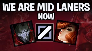 The Full Lethality Mid Lane Marksman Meta is Here