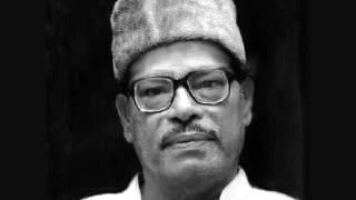Kaal Kichhute Ghum Elo Na (1982) - Manna Dey