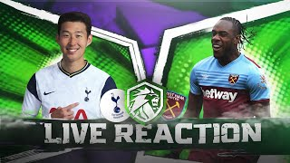 Fpl live gw5 | tottenham vs. west ham fantasy premier league 2020/2021