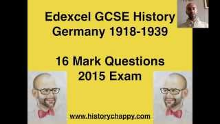 Did you people find the Edexcel History exam surgery easy? On Lister and Simpson?