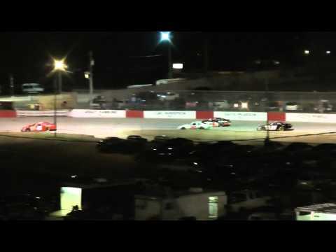 K&N Race at Greenville Pickens Speedway 4/6/2013