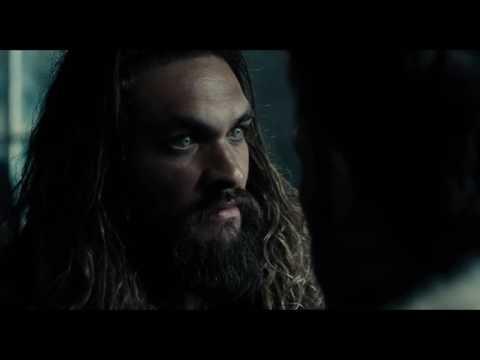 Justice League | Trailer Comic Con (HD)
