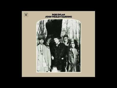 Bob Dylan - I Am A Lonesome Hobo