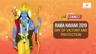 AstroVed's Live Connect Show: Rama Navami Special