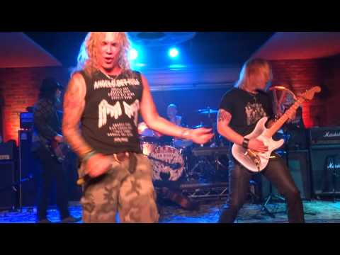 RALPH SAENZ UNCHAINED LUCKY STRIKE 26 ULTIMATE JAM NIGHT 7222015