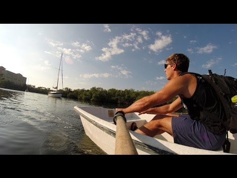 A Waterman's Life For Me