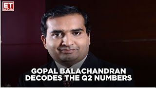 Earnings With ET NOW | Higher premium drives profit | Gopal Balachandran, ICICI Lombard General