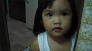 Bahay Kubo by Angela Inocencio
