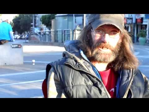 Tech Hipsters and the Homeless