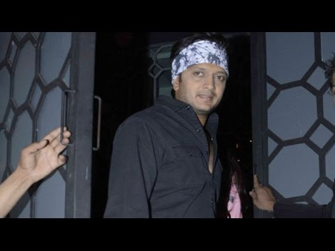 """Riteish Deshmukh Lashes Out At The Makers Of Mastizaade For """"Breach Of Contract"""""""