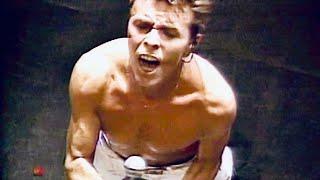 David Bowie | Tin Machine | Heaven's in Here | The Docks, Hamburg | Oy Vey, Baby | 24 October 1991