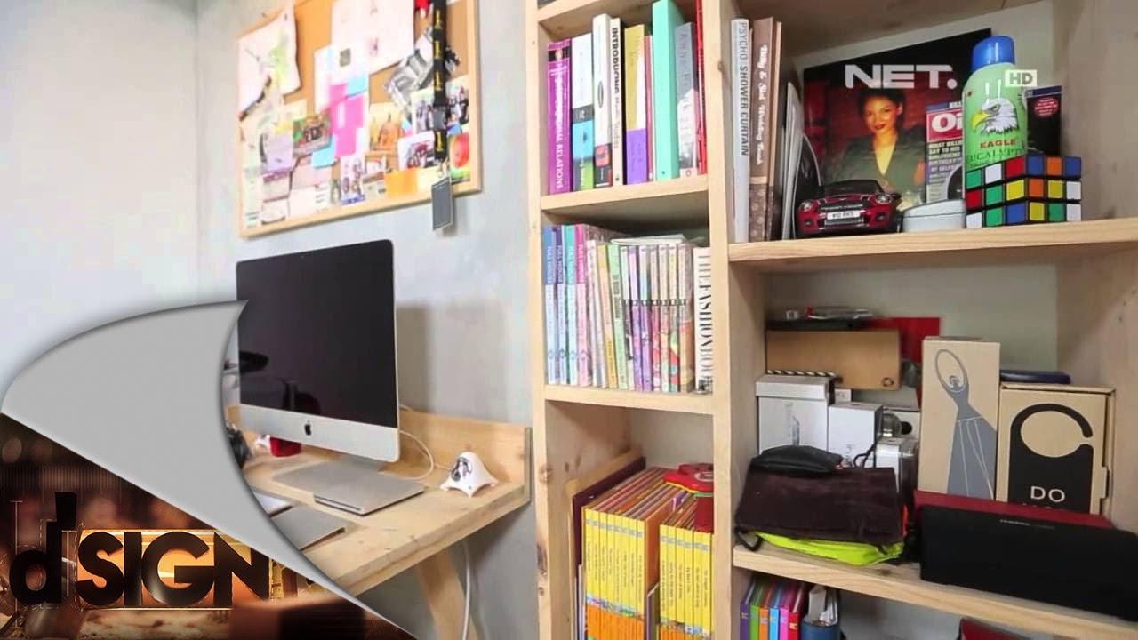 Desain Rumah Net Tv