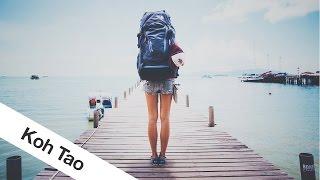 Backpacking Thailand Vlog - Koh Tao looks amazing!