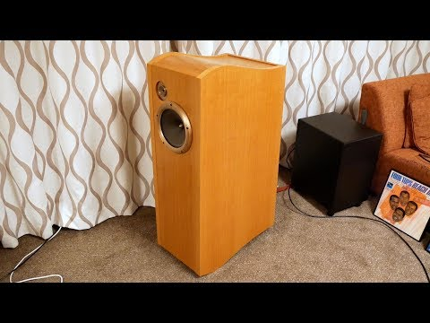 Repeat Orion Loudspeakers by AVshowreports - You2Repeat