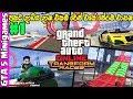 GTA 5 Online |  Transform Races #1 | GTA 5 Minigames