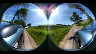 360 Grad Videotest der LG 360 CAM - der neuen 360 Grad Kamera - Teil 2