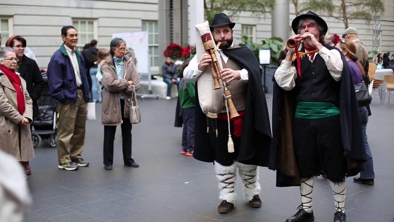 ITALIAN CHRISTMAS SONGS - YouTube
