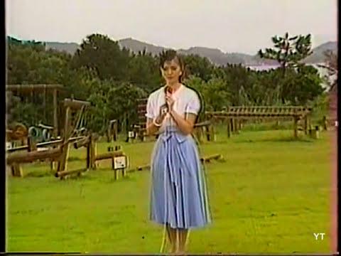 일본인가수 Yukie Kawakami (河上幸恵) - Kokoro no Naka no Ruby 1985