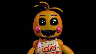 Toy Chica Voice *UCN*