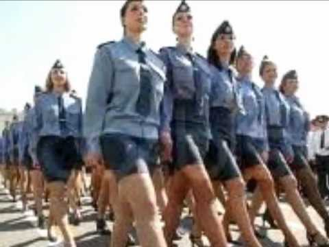 SKYHOOKS Women In Uniform