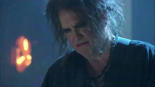 """The Cure perform """"A Forest"""" at the 2019 Rock & Roll Hall of Fame Induction Ceremony"""