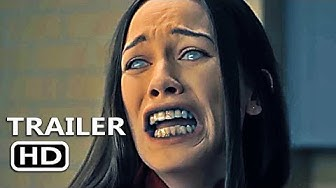 THE HAUNTING OF HILL HOUSE Official Trailer (2018) Netflix, Horror Movie