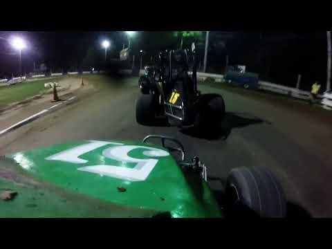 Ninja Feature Race at Starlite Speedway 8/28/2015