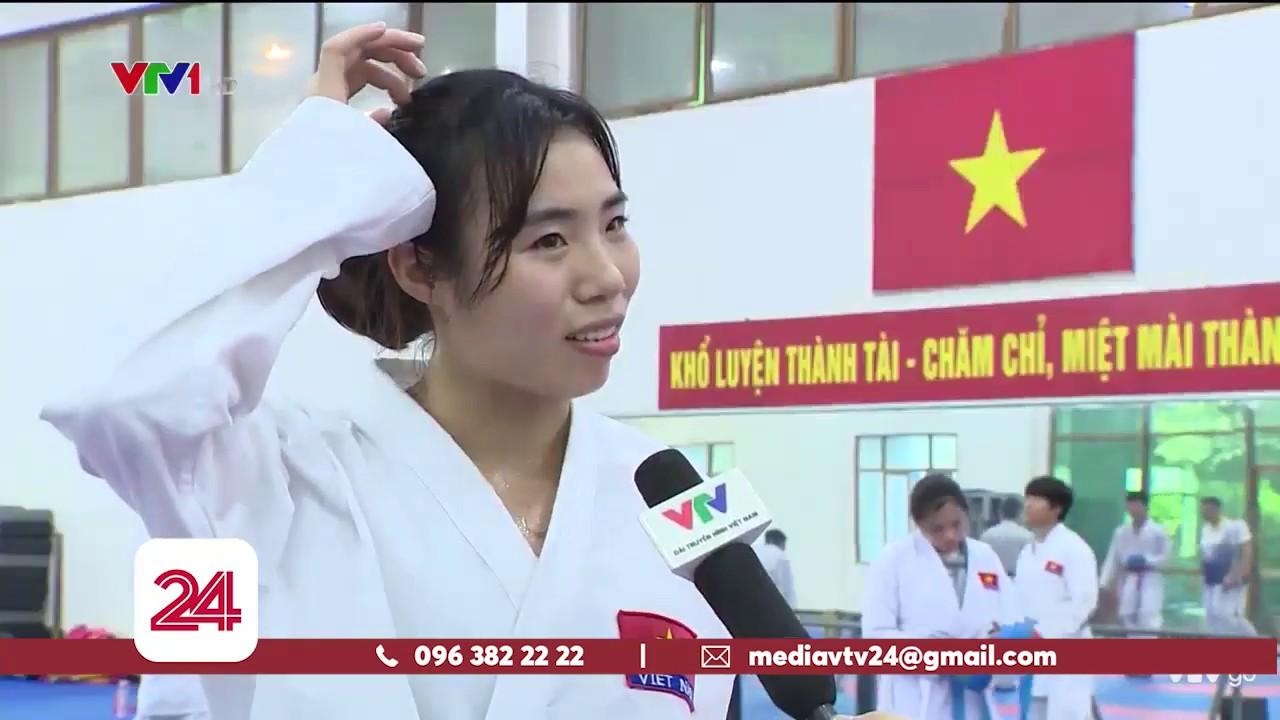 SEA Games 30, 1 loạt các nội dung thế mạnh của Việt Nam bị cắt giảm | VTV24