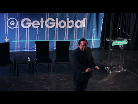 Growing Globally Through Creativity, innovation, and Collaboration - GetGlobal 2017