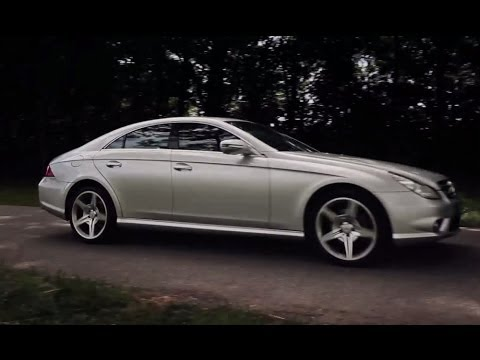 Mercedes Benz CLS buyers review