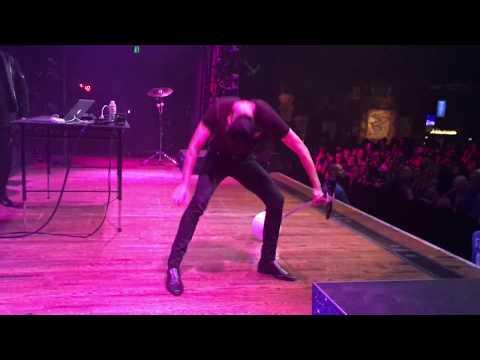 Eric Nally - Black (Live Video)