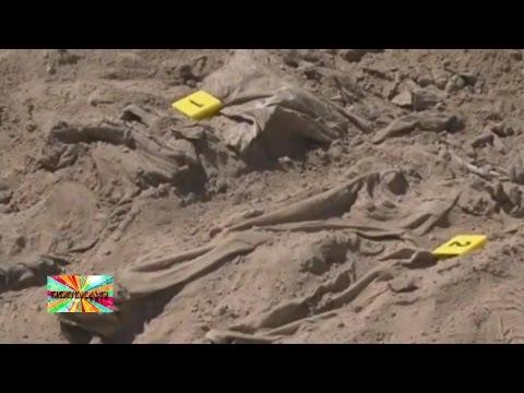 ✔ В Ираке обнаружены...