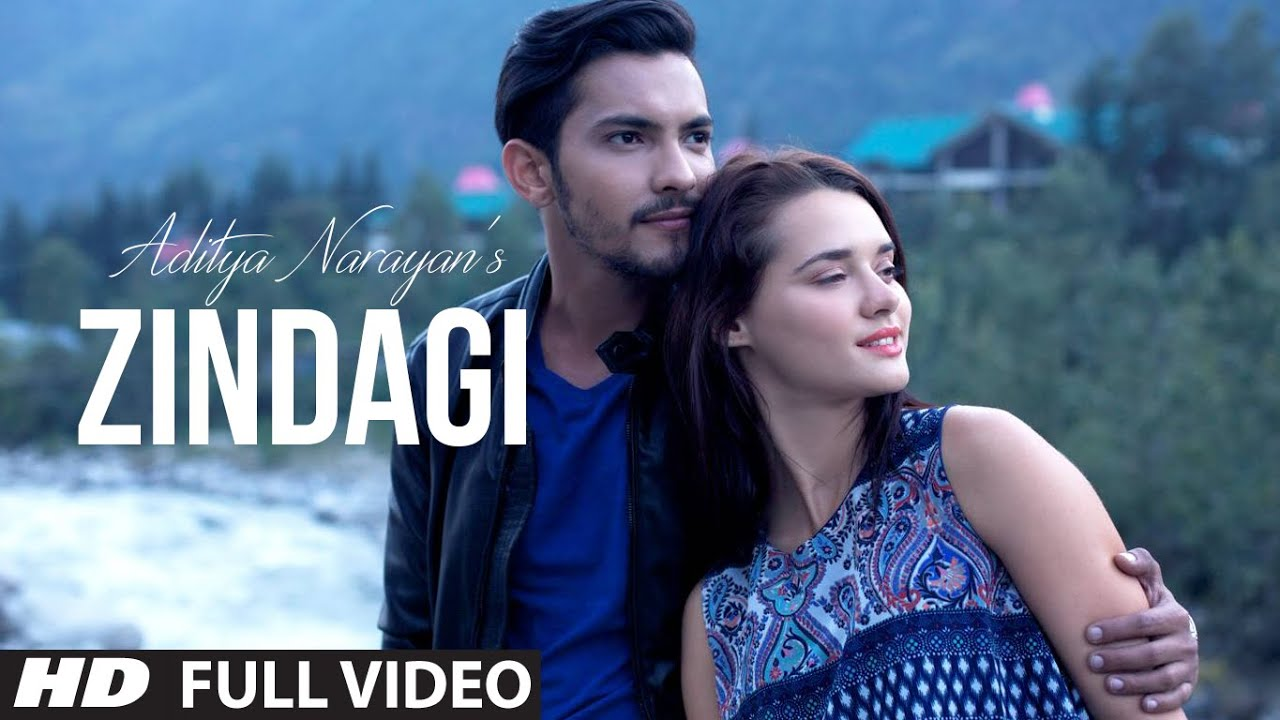 Zindagi Full Video Song Aditya Narayan T Series Youtube Some of these songs have some great philosophical ideas on how life is or how to live life. zindagi full video song aditya narayan t series