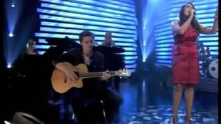 """Cathy Maguire performs """"Who Knew"""" - The Late Late Show 2010"""