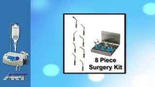 ARTeotomy OP1 Bonart (пьезоелектрическая система для костной хирургии)(, 2013-10-18T13:16:50.000Z)