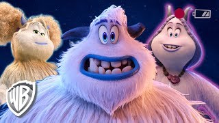 🔴 SMALLFOOT Music Videos, Trailers, In Theaters September 28!   WB KIDS