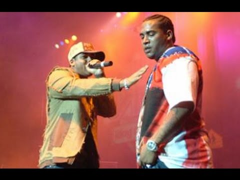 Don Omar ft. Aventura - Ella Y Yo (Vivo)