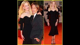 Nicole Kidman & Keith Urban Couple Up at