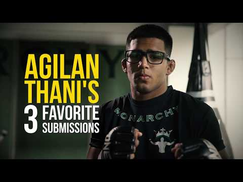 ONE Feature | Agilan Thani's Top 3 Submissions