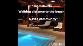 House In Ixtapa Zihuatanejo Mexico - Golf Course And Yacht Club