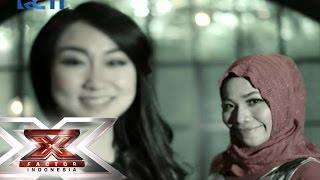 Pretitle Episode 17 - Gala Show 07 - X Factor Indonesia 2015
