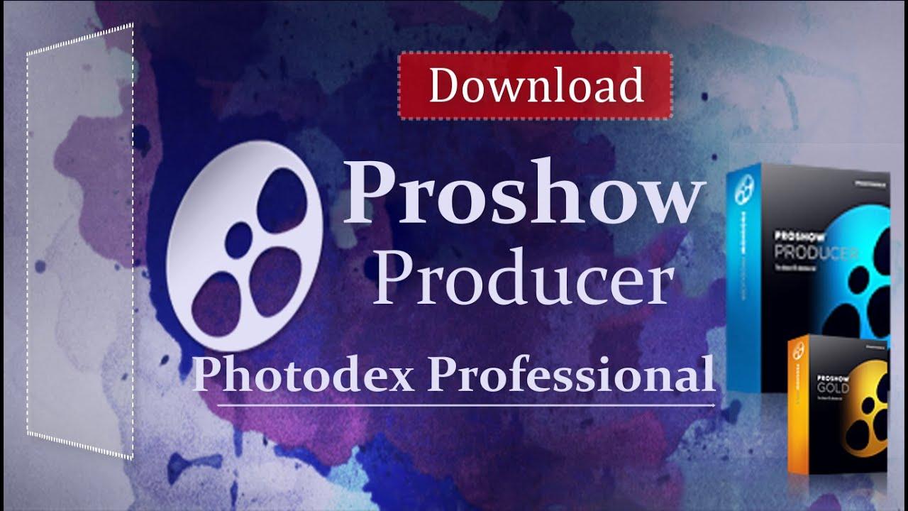 تحميل وتنصيب وشرح كامل للعملاق الشهير Proshow Producer 90 3797