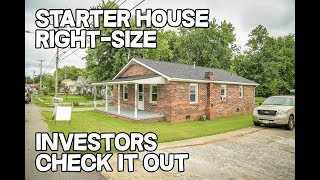 Right Size House Family Of 4, Tiny House For Sale, Debt Free Family Of 4, Ultra-cheap