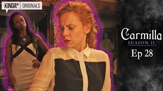 "Carmilla | Season 2 | Episode 28 ""Spilled Blood"""