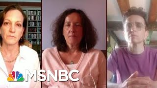 'Trump Is Showing Us What He Thinks Power Looks Like And Sounds Like' | Morning Joe | MSNBC