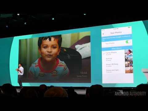 Google I/O 2014 Keynote Rundown